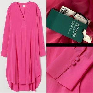 H & M Pink Dress